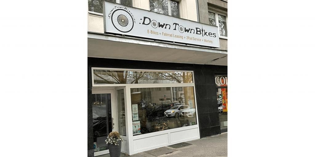 Fahrradladen Düsseldorf